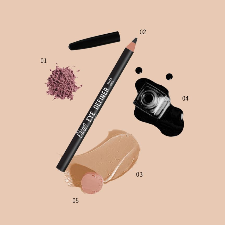 Bloom Cosmetics